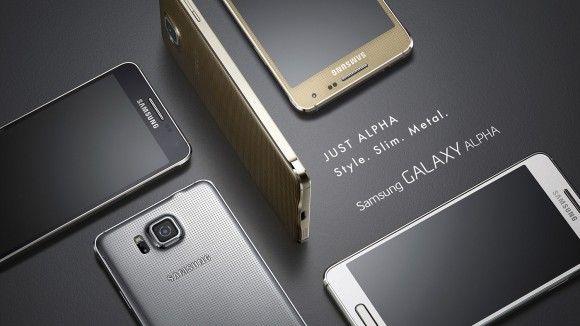 Seruu.com - Perusahaan Samsung baru-baru ini mengumumkan produk terbarunya Galaxy Alpha akan tersedia untuk pre-order di Inggris.