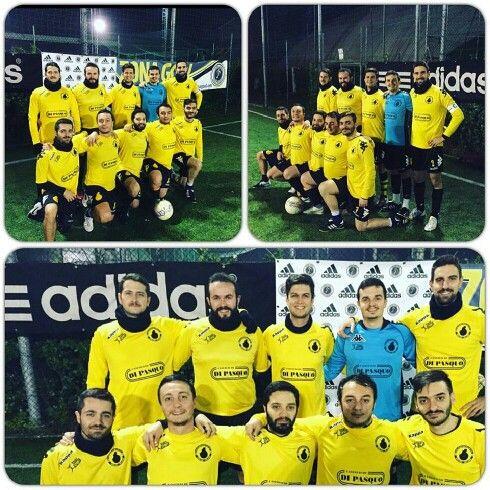 Un'altra #vittoria per il #calciocavallo. Abbiamo commentato la partita della #squadra di #calcio a #7 sul #blog del #caseificiodipasquo