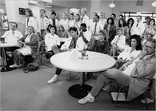 St. Elsewhere NBC-TV's Emmy Award-winning 'St. Elsewhere' followed the lives and work of the staff of St. Eligius Hospital, a old and disrespected Boston teaching hospital.