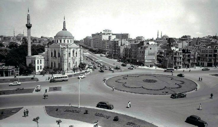 Aksaray Meydanı