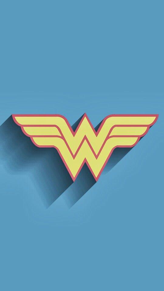 Super hero wallpaper