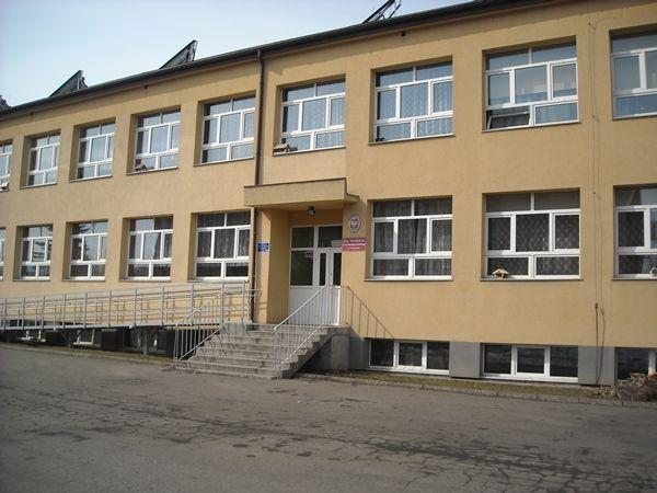 szkoła podstawowa nr2 w Stryszawie