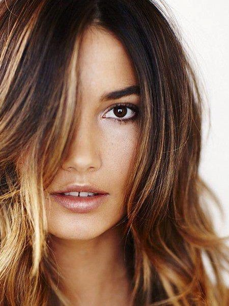 Caramel Highlights For Blondes And Brunettes Best Hair Color Trends 2017 Top Hair Color