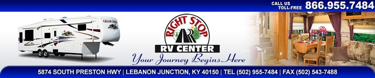 RV Sales Kentucky: Fifth Wheels, Travel Trailers, Pop-Ups by Keystone, Forest River, Heartland & More