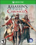 Assassin's Creed Chronicles Trilogy Pack - Xbox One