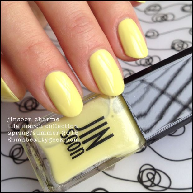 12 best JINsoon Swatches images on Pinterest | Nail nail, Face and Faces