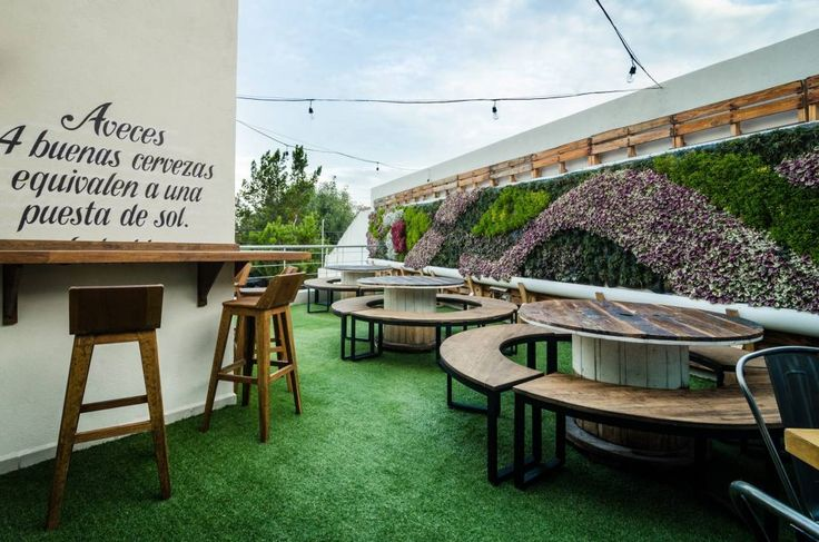 Encuentra las mejores ideas e inspiración para el hogar. Diseño de jardines por Arquitectura Orgánica Viviana Font | homify