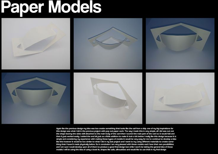 Page 10 Paper Models