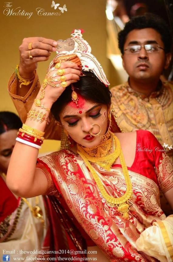 Swarup make up artistry Info & Review | Best Bridal Makeup in Kolkata | Wedmegood