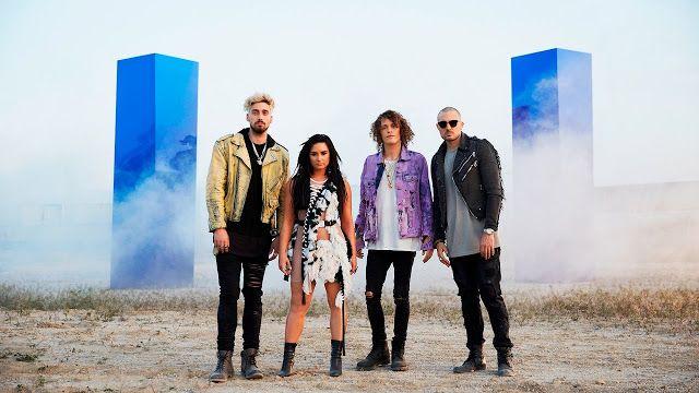 Cheat Codes y Demi Lovato lanzan el videoclip de 'No Promises'