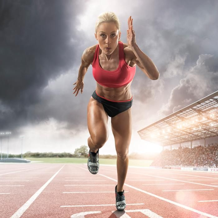 The 40 BEST Best Running Tips and Tricks of All Time-- from the world's top runners & experts | via @SHAPE magazine #fitness #exercise #run