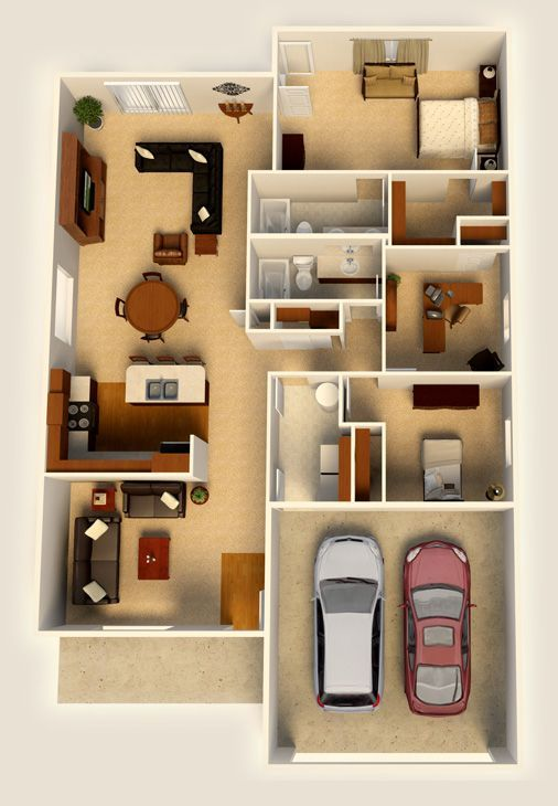 The Whidbey Custom Home Floor Plan Is A Charming Home Design With Lots Of  Options To Make It Perfect For How You Live.