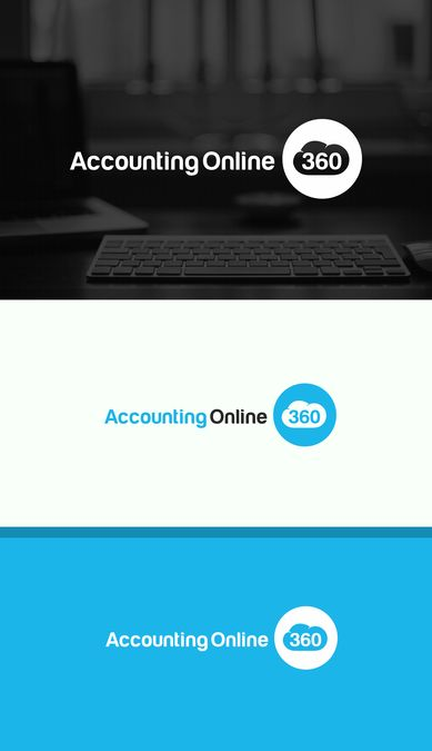 Logo and website: Mobile accounting software and services for startups and non-profits by Databoy