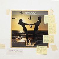 Girls & Boys (Yuksek Edit) - Blur (EMI)