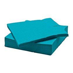FANTASTISK Serviettes en papier - IKEA