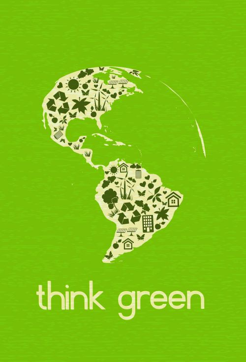 Encourage your child or your students to think about what they can do for the environment with this free, printable Think Green poster. This poster is perfect to print out and put up for Earth Day. Read more at http://kidspressmagazine.com/kids-activities/printables/earth-day/earth-day-poster-think-green.html#YzsUo9yeQQhF5Yv0.99 #earthday #printable