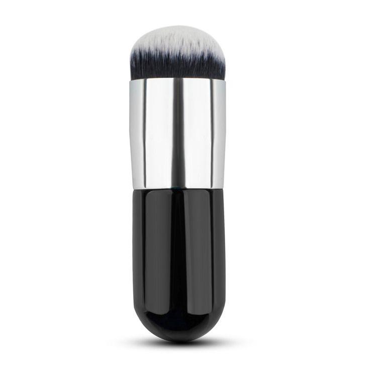 $1.67 (Buy here: https://alitems.com/g/1e8d114494ebda23ff8b16525dc3e8/?i=5&ulp=https%3A%2F%2Fwww.aliexpress.com%2Fitem%2FBig-Round-Makeup-Brush-BB-Cream-Concealer-Foundation-Powder-Brushes-nylon-fiber-Face-Cosmetic-Blush-Brush%2F32788716219.html ) Big Round Makeup Brush BB Cream Concealer Foundation Powder Brushes nylon fiber Face Cosmetic Blush Brush Make Up Beauty Tools for just $1.67