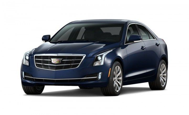 One Checklist That You Should Keep In Mind Before Attending Cadillac New Car Pri…