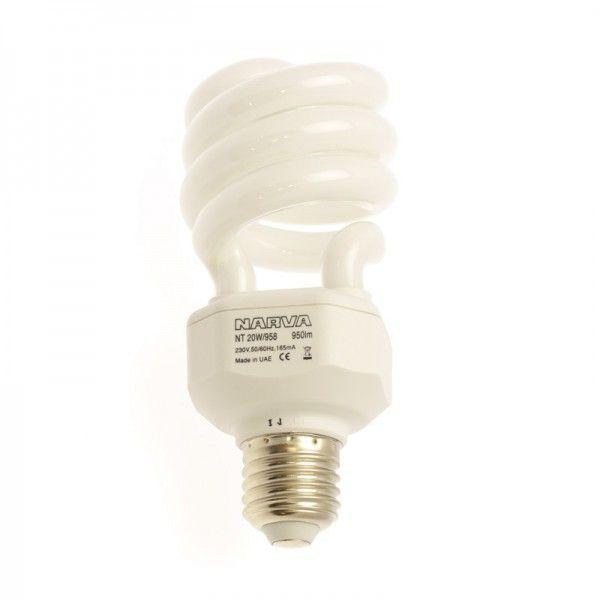 Ampoule de luminothérapie BioVital
