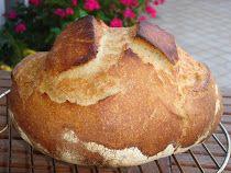 Kovászos kenyérsütés