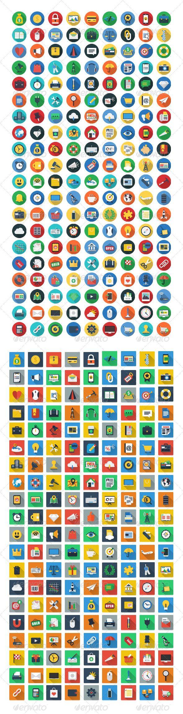 200 Flat Icons   Mobile marketing, app, app development, business, colorful, communication, computer, cross platform, development, flat icon, flat icons, flat icons set, glyphs, graphics, icon, icons, icons flat, interface, internet, line, long shadow, mac, media, modern, responsive, seo icons, social media, social network, stroke, web