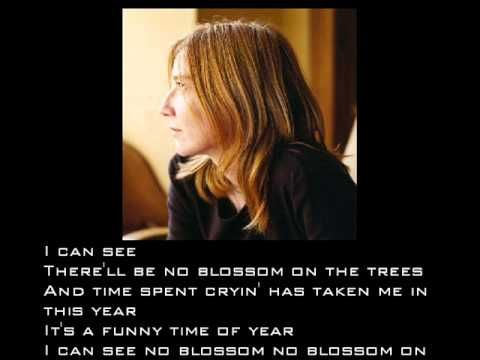 Beth Gibbons and Rustin man - Funny time of year + Lyrics..  GREAT STUFF.BETH GIBBONS IS TRULY ONE OF THE MOST UNIQUE PERFORMERS EVER...