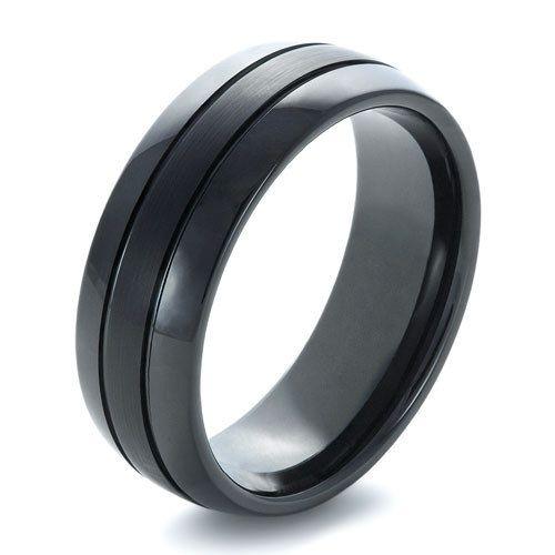 21 Badass Engagement Rings For Men