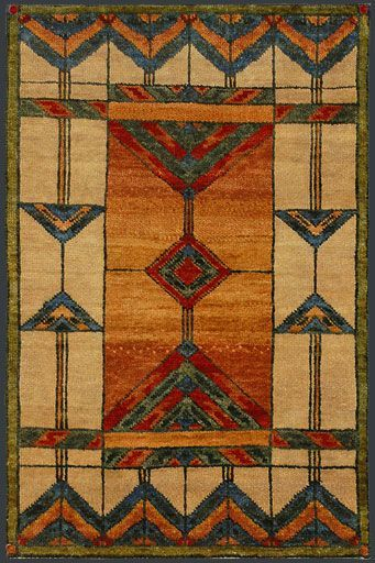 118 best craftsman: rugs images on Pinterest | Craftsman rugs ...