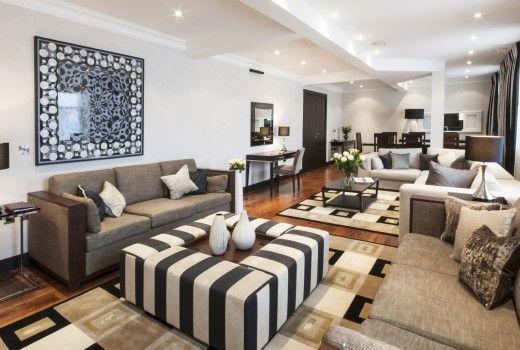 Kensington Vacation Rentals | short term rental london | London Serviced Apartment Rentals, London: Luxurious 4Bed Penthouse Suite in Kensington @HolidayPorch https://www.holidayporch.com/rental-1448