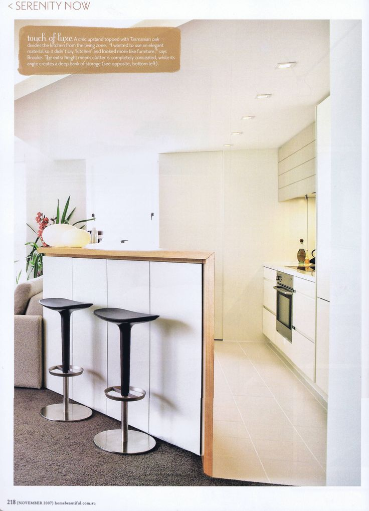 Australian Home Beautiful Pg 4 Brooke Aitken Design
