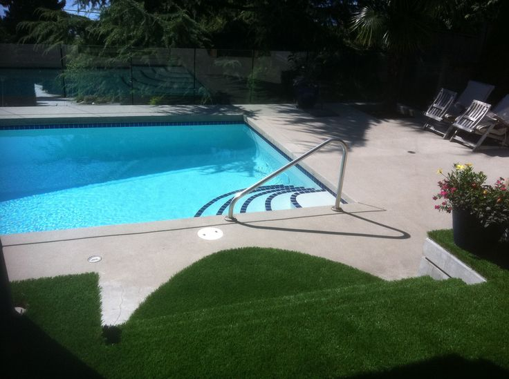 13 best pool side artificial grass images on pinterest | grasses