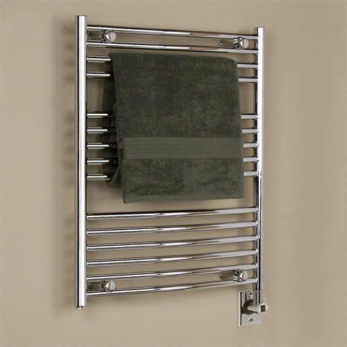 "24"" Bergama Hardwired Towel Warmer -"