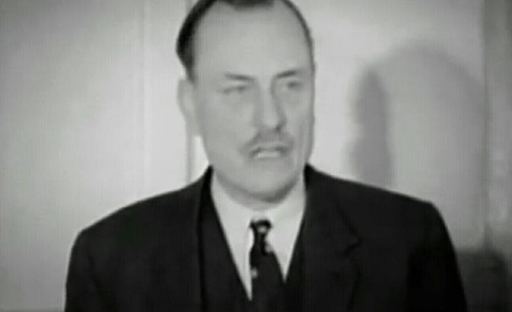 "April 20, 1968: British Member of Parliament Enoch Powell makes a racially inflammatory speech (later known as the ""Rivers of Blood"" speech) suggesting a cataclysmic outcome for Britain, if immigration is allowed to continue. As a result, he is dismissed from the Shadow Cabinet by Conservative Party leader Edward Heath, and politically marginalized."
