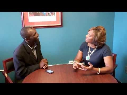 Erica Prioleau-Taylor talks to me about being the director of strategy and communications for the Charleston County School District. (CLICK ON THE PICTURE TO WATCH THE INTERVIEW AND SHARE)