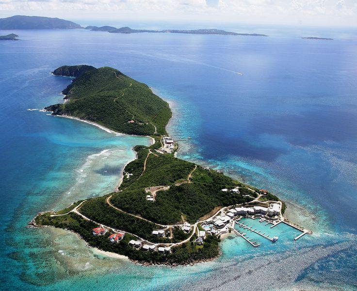British Virgin Islands Elope