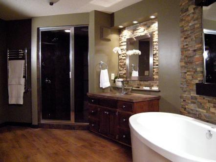 Gallery For Website Bathroom Floors
