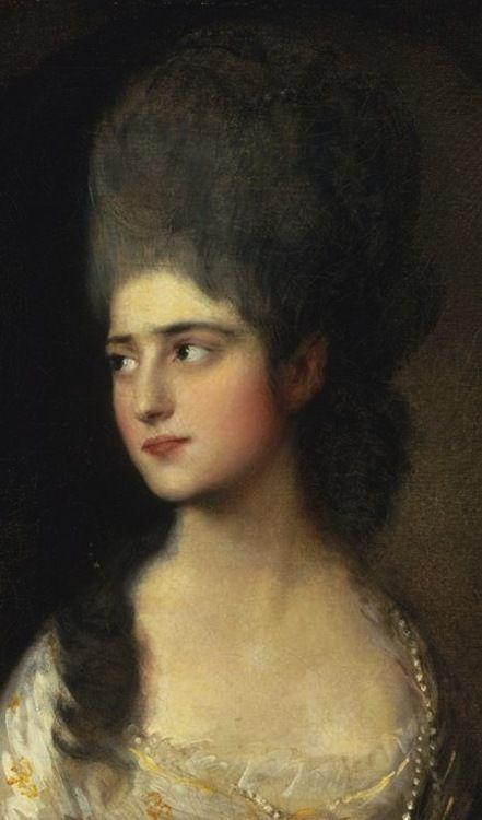 William Gainsborough - 1775