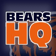 Bears HQ is the place for NFL Chicago Bears fans to discuss latest news, games, and connect with other fans of this amazing franchise.