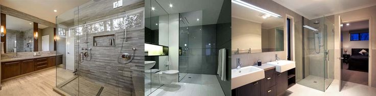 NZ Glass is presenting sleek Glass Shower Enclosure at genuine cost throughout Auckland.