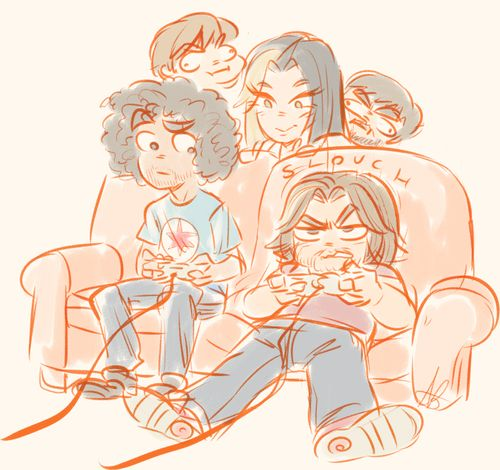My art doodles egoraptor game grumps GameGrumps doods danny sexbang gamegrumps fanart ...also off memory so if soethings off... oh WELL also DANNY SHAVED AAHHH WHATHELL
