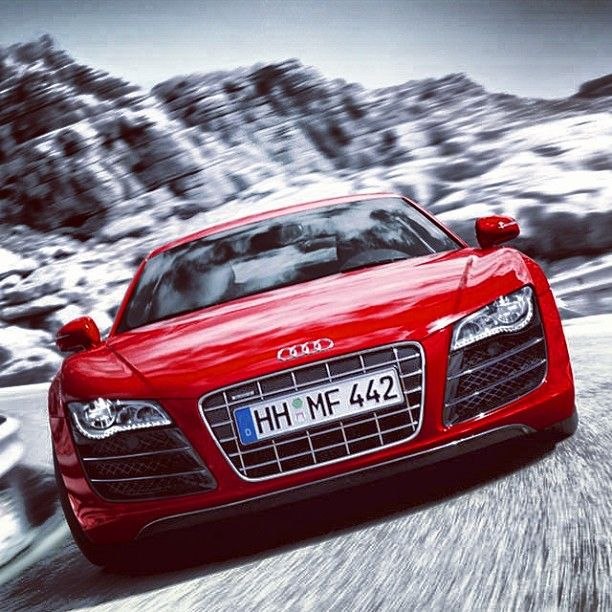 Absolutely stunning! Amazing Audi R8!! #AudiHuntValley
