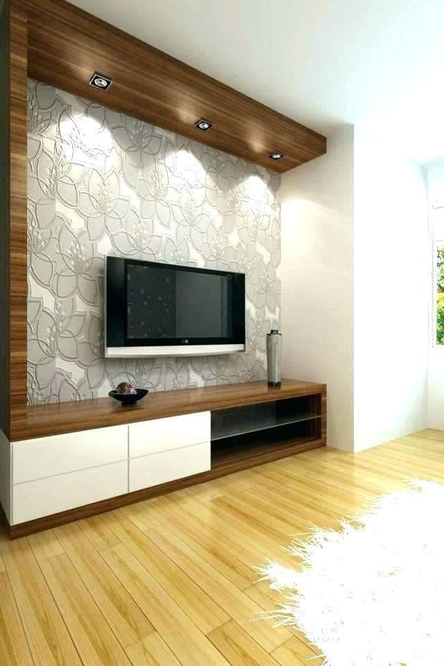 Wall Tv Unit Ideas