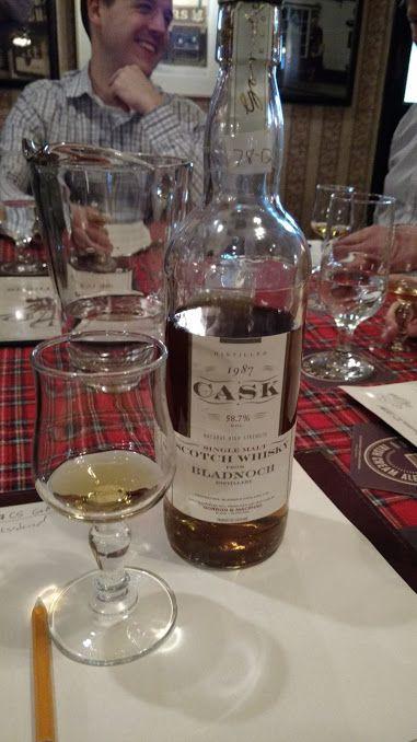 Toronto Whisky Society Goes to Feather's 2017! (& Reviews 222-227: Bladnoch Clynelish Mortlach Scapa Longrow Caol Ila IBs) #scotch #whisky #whiskey #malt #singlemalt #Scotland #cigars