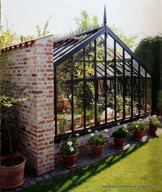 Best 25+ Greenhouse ideas ideas on Pinterest | Greenhouses, Diy ...