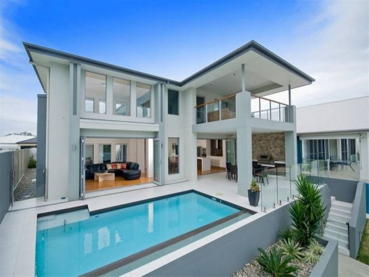 Decorating, Modern Pool Tile Designs For Minimalist Home: Keeping Pool Tile Design Idea from Annihilating