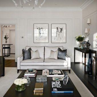 Chic Apartment Decor Design Ideas, Pictures, Remodel And Decor