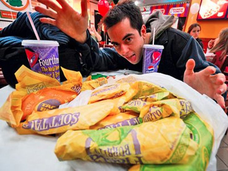 TACO BELL CEO: We could probably fulfill customers' No. 1 demand right now  here's why we aren't going to (YUM)