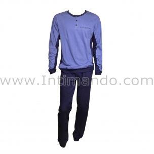 ENRICO COVERI Eui8175a http://www.intimando.com/it/pigiami-invernali-uomo/enrico-coveri-eui8185a-1399.html