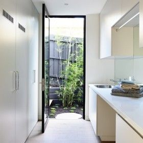 Golden rules of laundry design - Canny Group - Melbourne Homes - Architecture - Interior Design