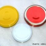Επιλέξτε σωστά καπάκια βάζων για σπιτικές κονσέρβες